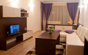 Апарт хотел Невястата Пампорово