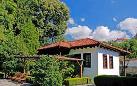 Къща-музей Христо Ботев