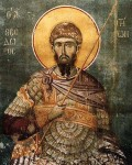 Св. Тодор Тирон