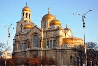 """Храм """"Св. Успение Богородично"""""""