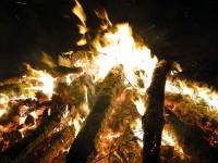 Ритуални огньове