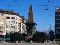Паметник на Васил Левски в София