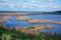 Резерватът Сребърна