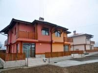 Добриновите къщи, с. Райово