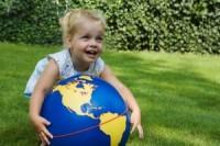 Първи юни - Ден на детето
