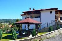 Къща за гости Палас, Рудозем
