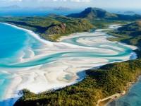 Плаж Уайтхевън, Австралия
