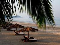 Плаж Нгапали, Мианмар