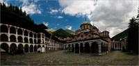 Рилски манастир