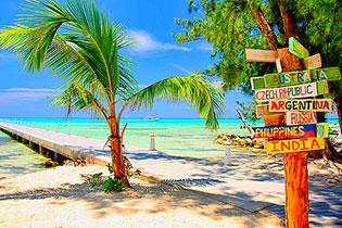 10 от най-красивите плажове на света