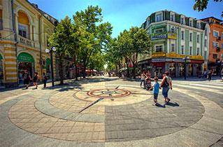 10 причини да посетите Бургас