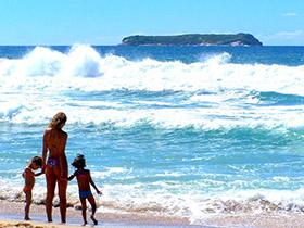 10 дестинации, които да посетите с децата си