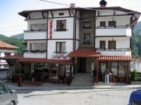 Семеен хотел Спартак
