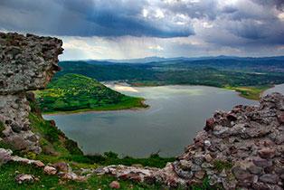 Пет от най-впечатляващите язовири в Родопите
