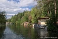 Езеро Клептуза, Велинград