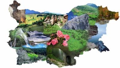 Топ 10 забележителности в България