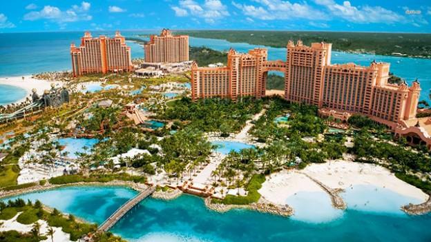 Atlantis Paradise Island, Бахамски острови